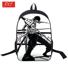 One Piece Backpacks [Multiple Designs]
