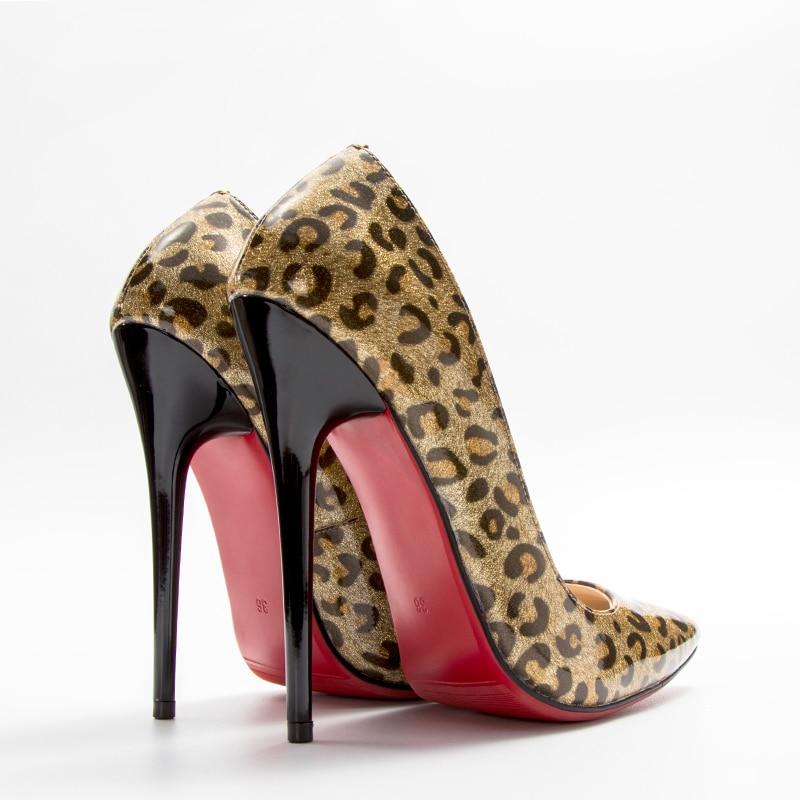 Chaussures 36 Professionnel 16 Talons Qualité heel 2008 14cm 44 14cm heel Grande Mince 14 Supérieure Heel Ol Taille Nouveau Pompes 16cm Printemps haute Cm Pointues Sexy Ultra TOzTHqw