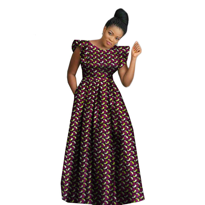 african dresses for women 2019 sets robe wax africain