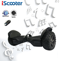 10inch Hoverboard Two Wheels Electric Scooter Smart Balance Scooter Standing Smart Skateboard Roller Have UL2272