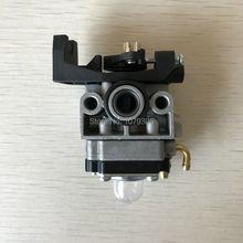 Высокое качество 4 тактный мембранный карбюратор для GX35 140 кусторез, части триммера