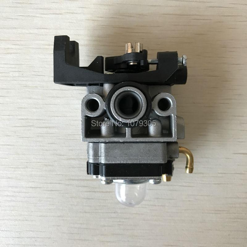 Carburatore a membrana a 4 tempi di alta qualità per decespugliatore GX35 140, parti di rifinitore