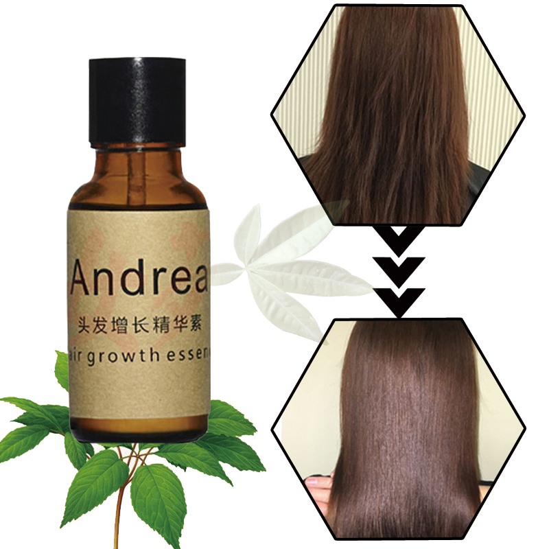 New Arrival Andrea Hair Growth Products Ginger Oil Hair