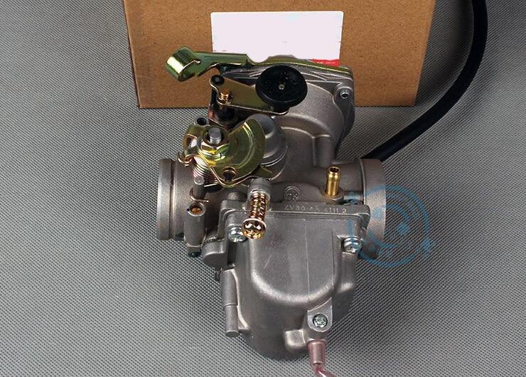 OEM Quality TK Carburetor For Suzuki GN250 Without Accelerator