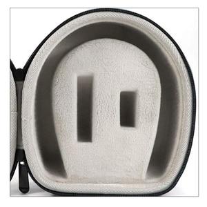 Image 3 - Портативный жесткий чехол Eva для Muse/Muse 2 Защитная сумка для хранения головных повязок с функцией распознавания мозга (черный)
