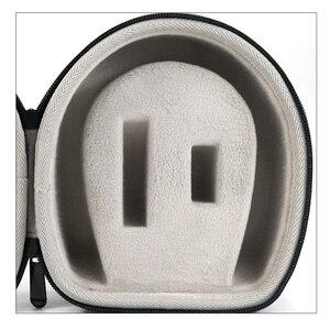 Image 3 - Portable Eva Hard Case For Muse/Muse 2 The Brain Sensing Headband Storage Box Protect Bag (Black)