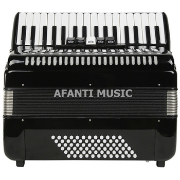 Afanti Music 34K / 60 Bass Accordion (AAD-161) фото