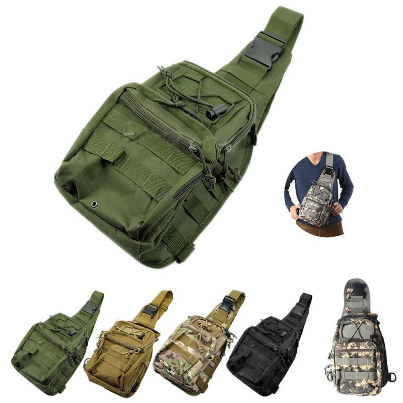 Outdoor Military Shoulder Tactical Women Mens Backpack Rucksacks Sport Camping Travel Bag Climbing Bag