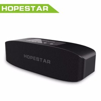 HOPESTAR H11 Bluetooth Speaker Hifi Wireless Soundbar Dual Bass Stereo Support USB TF AUX FM with Power bank charging for phone