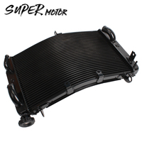 Motorcycle Radiator Cooler Cooling Water Tank For Yamaha YZF1000 YZF R1 2009 2010 2011 2012 2013 2014 YZF R1 YZFR1 2009 2014