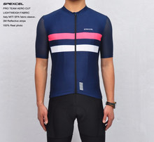 SPEXCEL New Top Quality Bicycle Wear Pro Team Aero Cycling Jersey Short  Sleeve Cool Cycling Gear Race Cut Bike Clothes Tops 40e512c5d