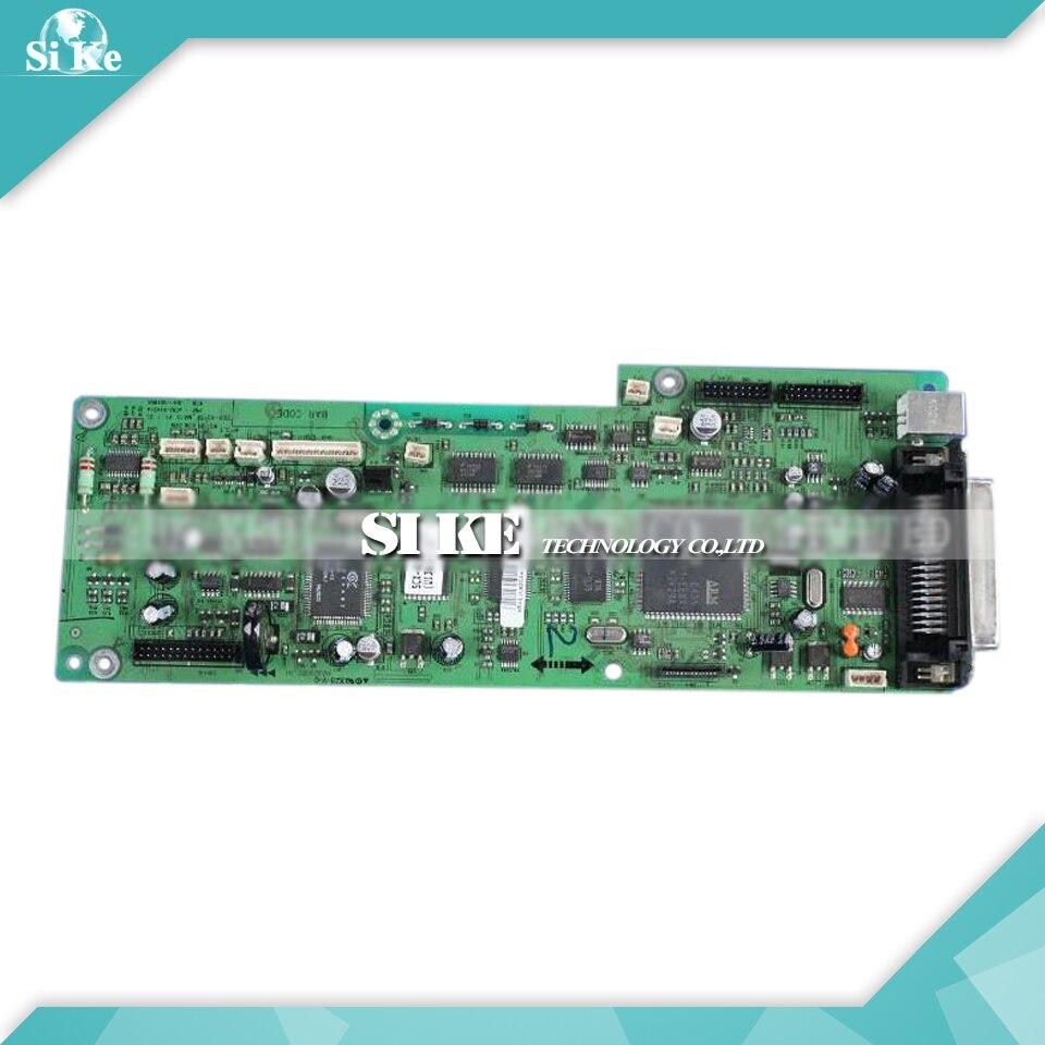 Laser Printer Main Board For Samsung SCX-4261F SCX 4261 4261F SCX4261F Formatter Board Mainboard Logic Board laser printer main board for samsung scx 4100 scx 4100 scx4100 formatter board mainboard logic board