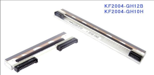 New Original ROHM KF2004-GH12B KF2004-GH10H printhead Thermal printed head 100% new original bare projector lamp xl2100 for kf 50we620 kf 60sx300 kf 60we610 kf we50 kf we42 kf we50a1