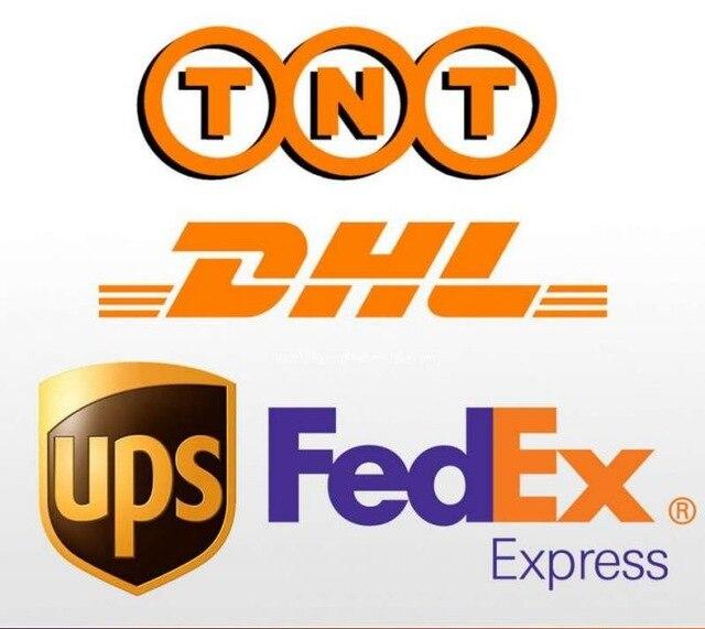 DHL UPS FEDEX Shipping Free