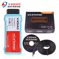 VCX NANO VXDIAG IDS de Ford Mazda 2 en 1 WIFI USB V98 V100 Del Coche Automotriz Herramienta de Diagnóstico Auto Escáner Lector mejor que VCM2