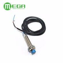10 個近接センサー、LJ12A3 4 Z/bx LJ12A3 4 Z、npn、 3 wire no、直径 12 ミリメートル、近接スイッチ
