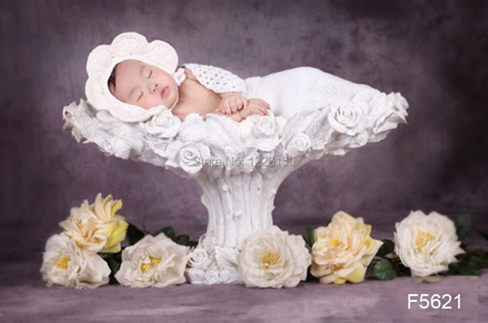 Professional10ft*20ft  Hand Painted Professional Crushed Muslin Backdrops F5621,newborn photo props ft f905