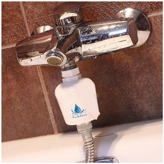 Cuisine Eau Du Robinet Propre Adoucisseur Supprimer La Maison - Adoucisseur d eau salle de bain