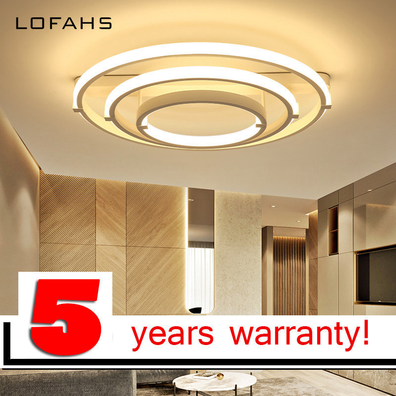 LOFAHS Traditional LED chandeliers ceiling lamps for the hall living room Dining Room Bed Room Foyer Kitchen lighting цена