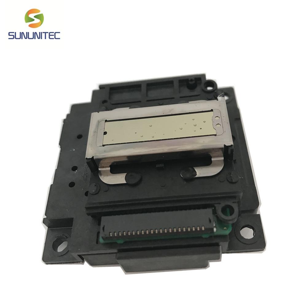 L301 tête d'impression FA04010 FA04000 tête d'impression pour imprimantes Epson ME401 ME303 XP-302 305 312 315 355 402 405 412 415
