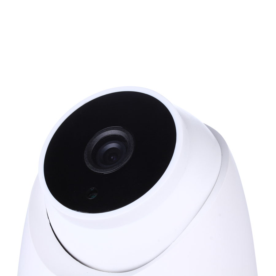 Internal Audio IP Camera 1080P ( SONY IMX322 ) Indoor Dome Surveillance Video Camera IP DC 12V H.264