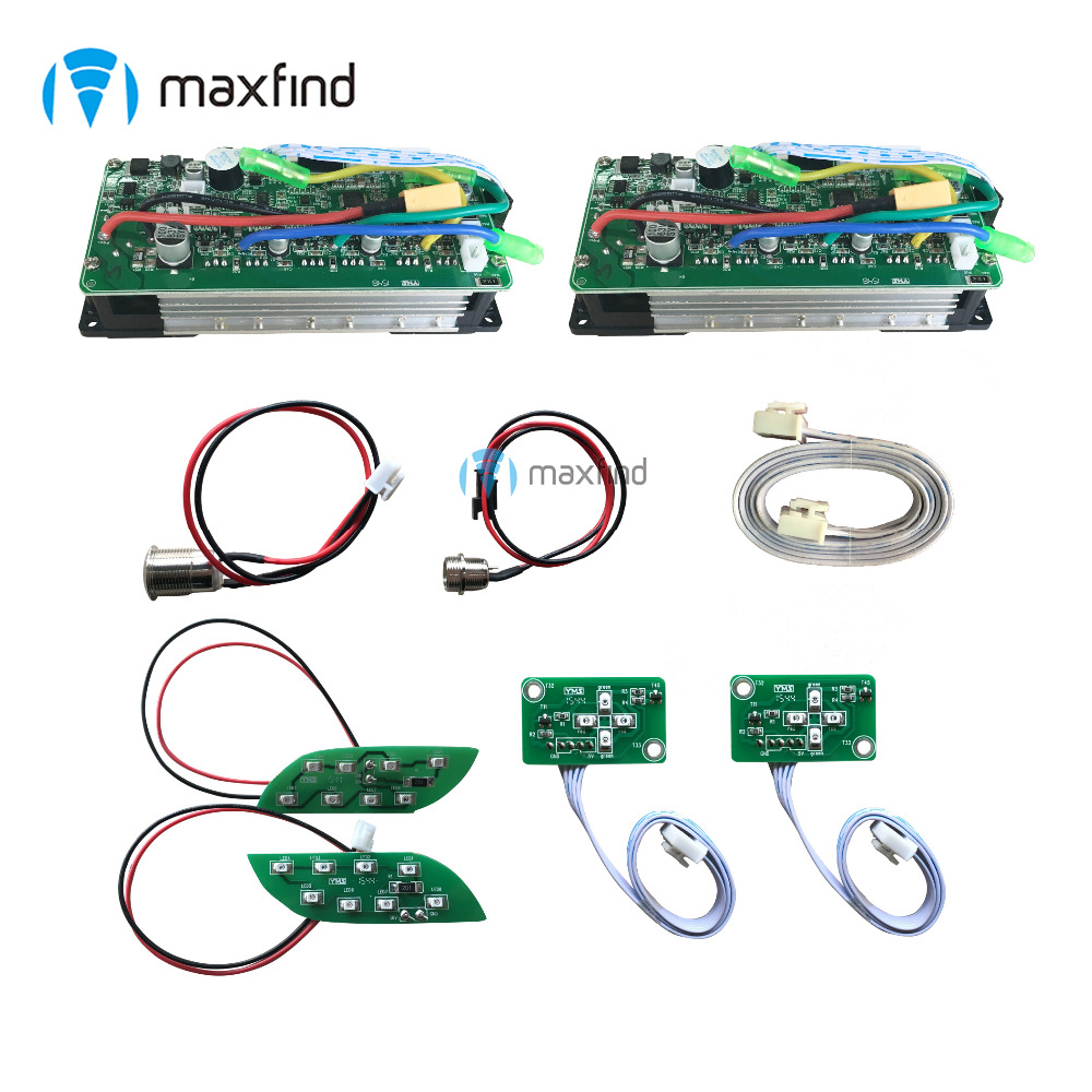 MAOBOOS Two wheel self balancing Scooter Parts TAOTAO Motherboard Control Board for font b hoverboard b