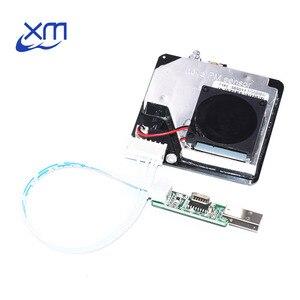 Image 1 - 10Pcs Nova Pm Sensor SDS011 Hoge Precisie Laser Pm2.5 Luchtkwaliteit Detectie Sensor Super Stof Stof Sensoren, digitale Uitgang