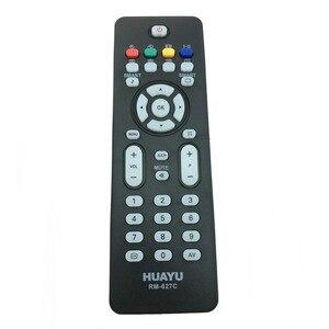 Image 3 - جهاز تحكم عن بعد بديل لتلفزيون فيليبس سمارت lcd HD 42PFL7422 47PFL7422 RC2023601/01 rc2023617/01 RC7599 RC7502 عالي الجودة