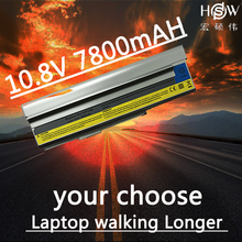 HSW 9CELL 7800MAH Laptop Battery For LENOVO 3000 C200 8922 N100 0689 0768 Series N200 0769 92P1186 92P1188 92P1184
