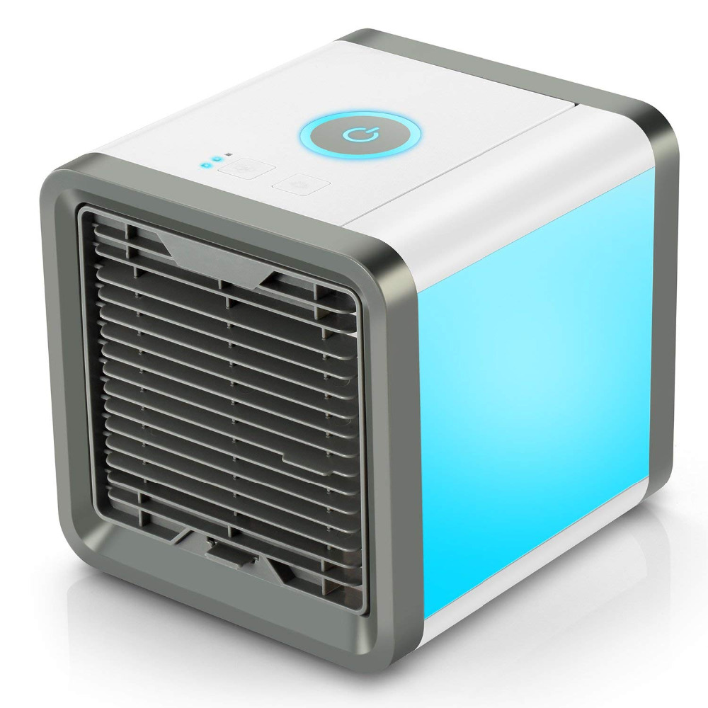 Mini USB Air Conditioner For Home Evaporative Air Cooler Fan Portable Air Conditioning Mobiele Airconditioning Ventilador FrioMini USB Air Conditioner For Home Evaporative Air Cooler Fan Portable Air Conditioning Mobiele Airconditioning Ventilador Frio