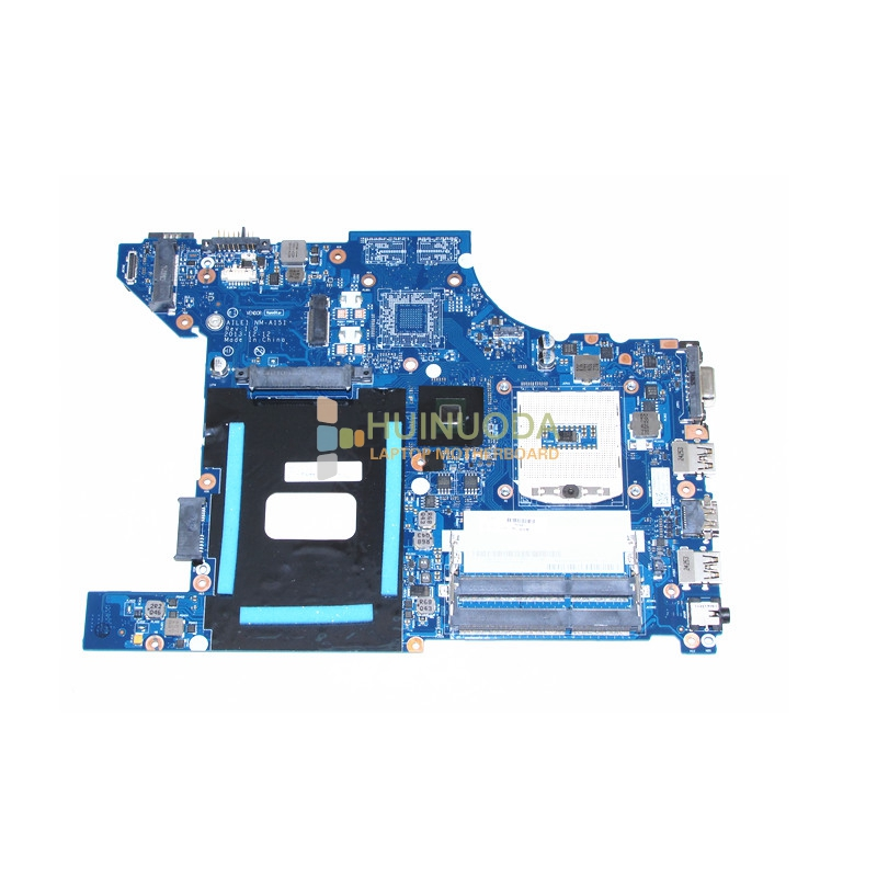 все цены на NOKOTION AILE1 NM-A151 rev 1.0 FRU 04X4790 For lenovo edge E440 laptop motherboard Intel HD 4000 graphics DDR3 Mainboard онлайн