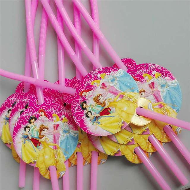 Straws 10pcs
