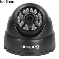 Free Shipping 720P H 264 1 0 Megapixel HD ONVIF IP Camera Indoor 24pcs IR LEDs