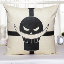One Piece Pillow Covers [45*45cm]