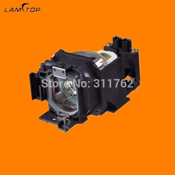 Free shipping Lamtop high quality  Compatible projector bulb module  LMP-E150  For  VPL-ES2   VPL-EX2 free shipping lamtop projector bare lamp bulb lmp c121 for vpl cs3