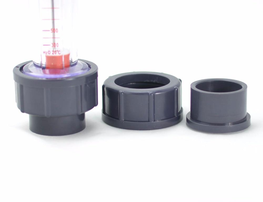 Flussimetro LZS-25 per acqua a - Strumenti di misura - Fotografia 6