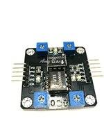 Dual axis tilt sensor module SCA60C tilt detection level detector