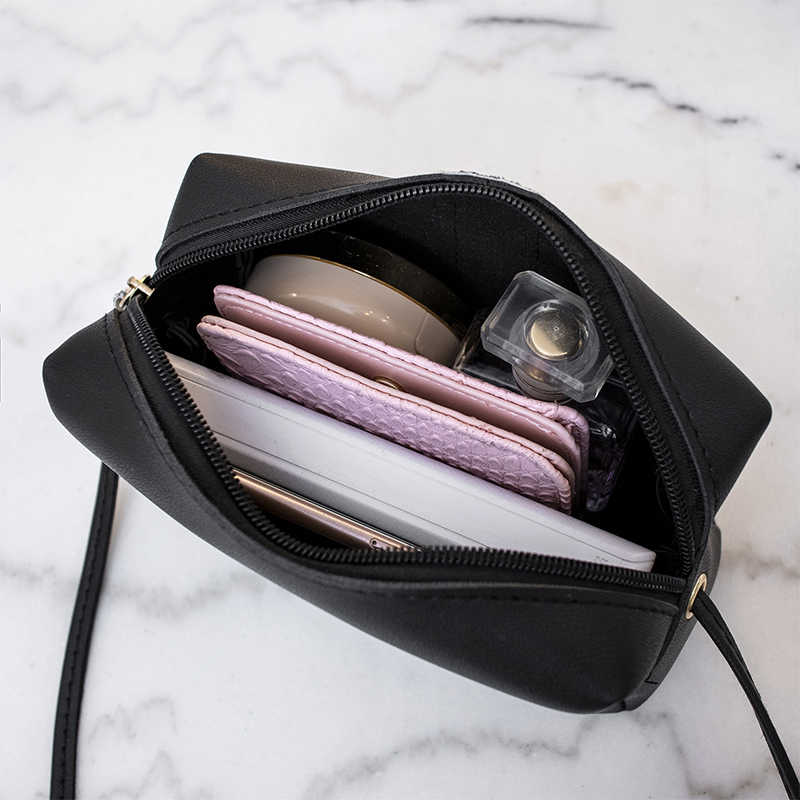 INONE роскошные сумки для женщин 2018 мессенджер плечо сотовый телефон сумки через плечо с Sequines кошелек 2019 винный серый коричневый черный