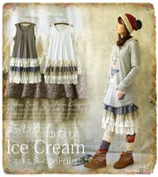 Women Summer Dress Robe Femme Tunique Harajuku Bohemian Vintage Crochet Linen Vestido Mori Girl Lace Ruffle