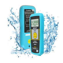 ALL SUN EM3252 Auto Ranging Pocket Digital Multimeter 7-Modes Voltage Resistance Frequency Capacitance Continuity Tester