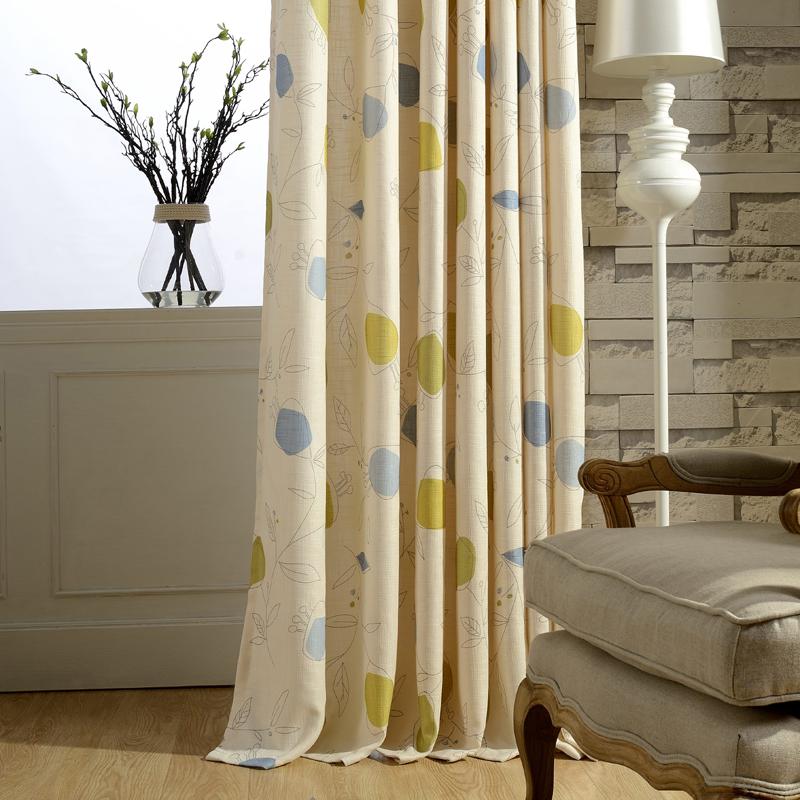nuevas cortinas para el dormitorio sala de estar comedor contrajo rural jvenes ropa de