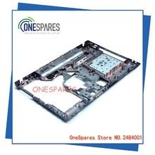 OneSpares NOVO Para Lenovo G570 G575 Base Inferior Peças de Chassis Caso D Capa shell Com Porta HDMI