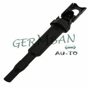 Image 2 - 4PCS/LOT Ignition Coils For BMW E46 E53 E60 E70 E71 E90 X3 X5 M3 Z4 No#12131712219 12137551260 12131712223