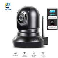 JOOAN C2M D Wireless Network 720P HD IP Camera Surveillance Camera 1MP WIFI Security Camera