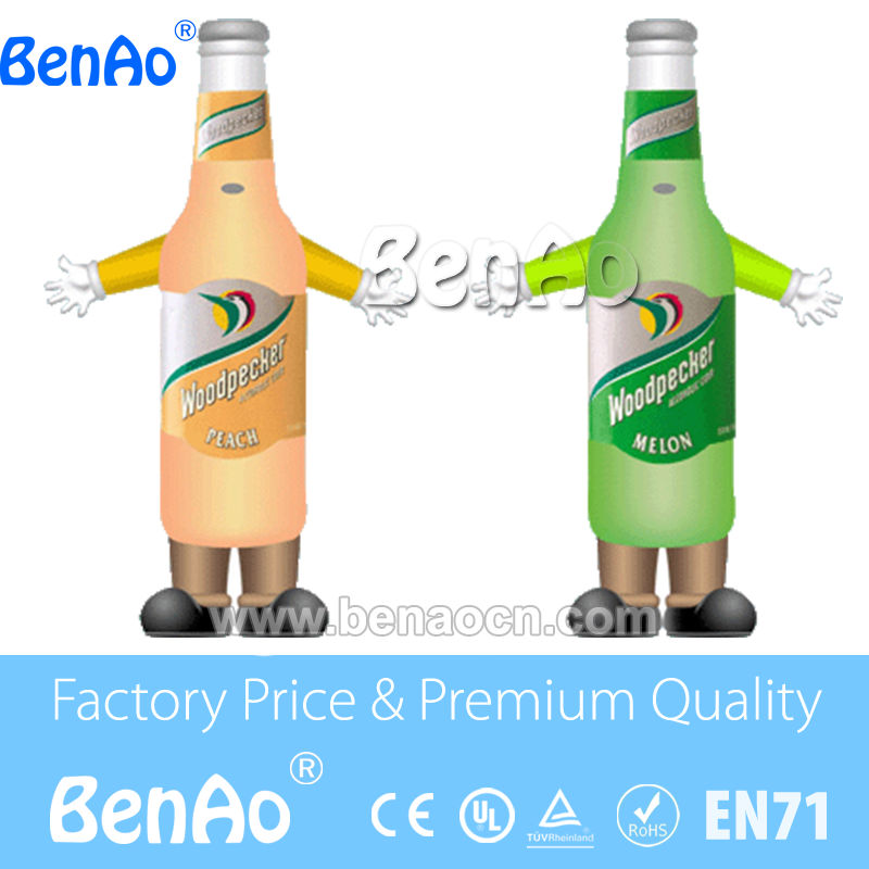 AC088 DHL Free shipping  2.2-2.5m  Inflatable moving cartoon,beer bottle mascot costume/ customized beer bottle costume ноутбук hp notebook 15 ba594ur