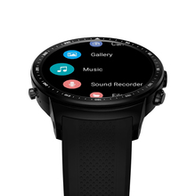 Zeblaze THOR PRO 3G Smartwatch Phone 1.53 Inch Android 5.1 MTK6580 1.0GHz 1GB RAM 16GB ROM GPS Smartwatch BT4.0 Wearable Devices