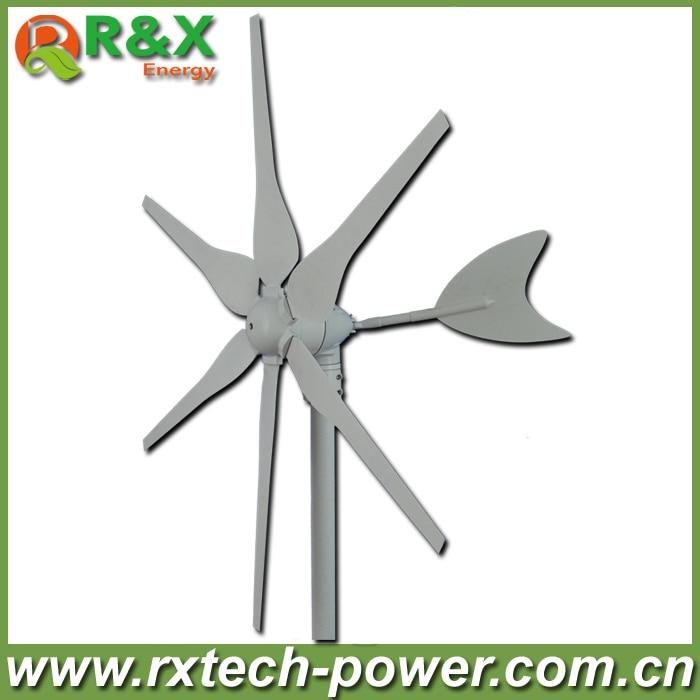 Brand new wind turbine generator 300W hyacinth wind generator, full power wind mill, ROHS,CE,ISO9001 approval, 12V/24V optional. small 100w wind power generator type wind turbine with ce iso