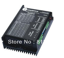Leadshine  DM856 Microstep digital stepper motor driver,80VDC/5.6A, for cnc router,waterjet,plasma,laser machine
