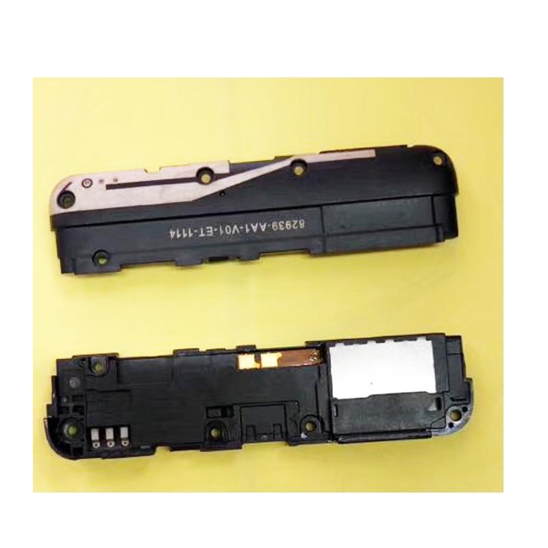 New Loud Speaker Buzzer Ringer For Lenovo K6 Note K6Note K53a48 Loudspeaker With Signal Antenna Flex Cable