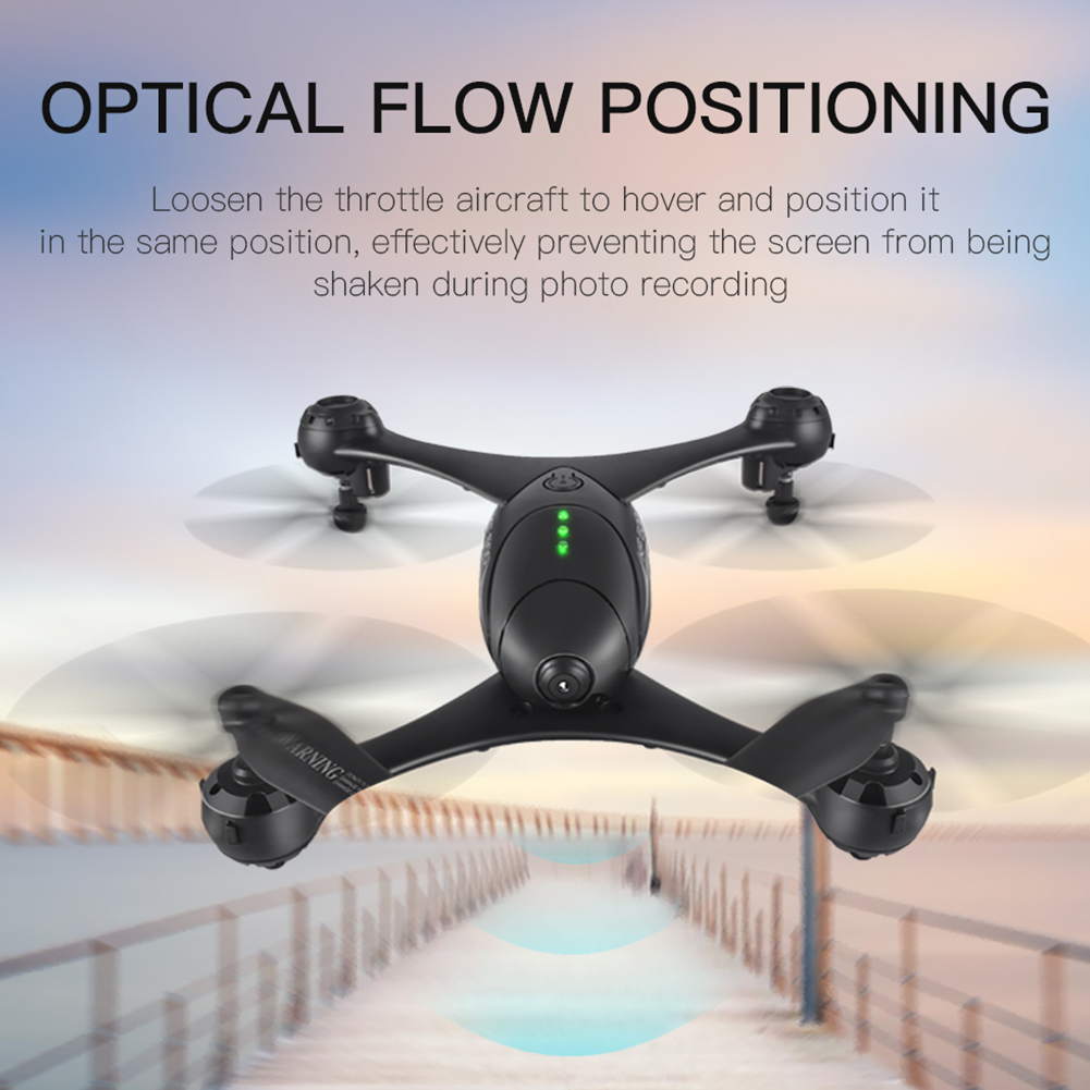 Gesture Recording Altitude Remote Control Aerial Photography Drone Portable Easy Operate Dual Cameras Outdoor Gift QuadcopterGesture Recording Altitude Remote Control Aerial Photography Drone Portable Easy Operate Dual Cameras Outdoor Gift Quadcopter